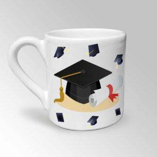 bicchiere laurea