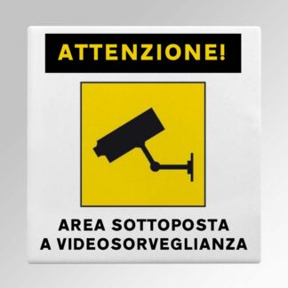video sorveglianza